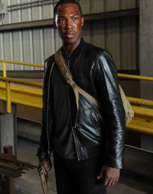 24-Legacy-Corey-Hawkins-Leather-Jacket