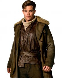 Chris-Pine-Movie-Wonder-Woman-Coat