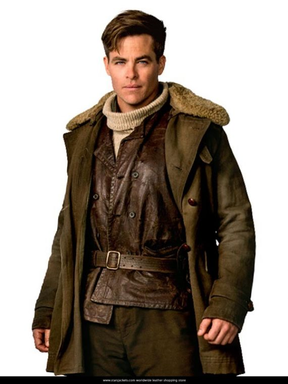 Chris-Pine-Movie-Wonder-Woman-Coat