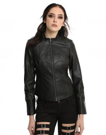DC-Comic-Batman-Women-Biker-Jacket