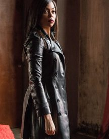 Taraji P. Henson Proud Mary movie