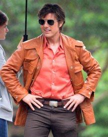 Tom Cruise american made movie