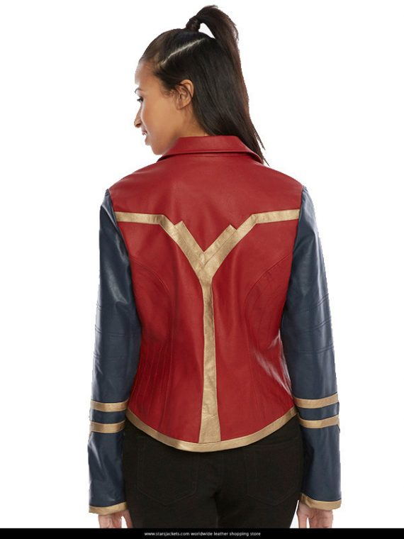 Wonder-Woman-Diana-Prince-Costume-Leather-Jacket