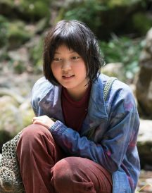 seo-hyun ahn okja movie