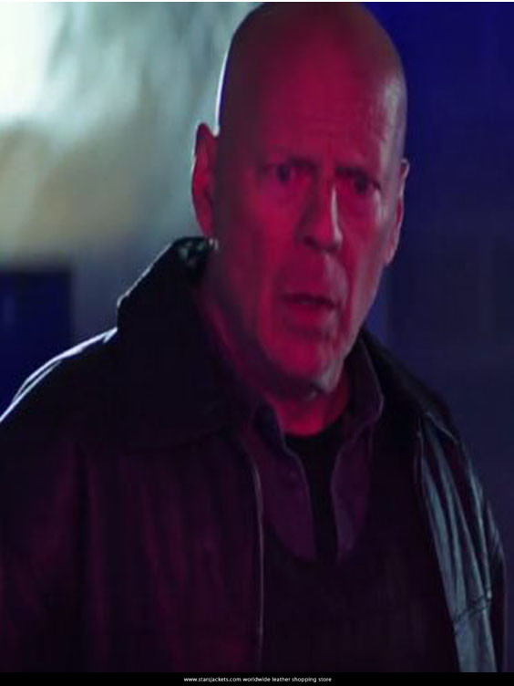 Bruce Willis Acts of Violence