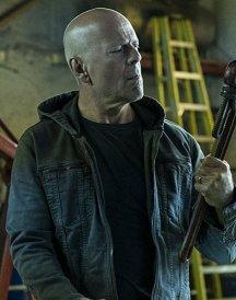 Bruce Willis Dath Wish jackets
