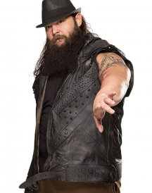Bray Wyatt jacket