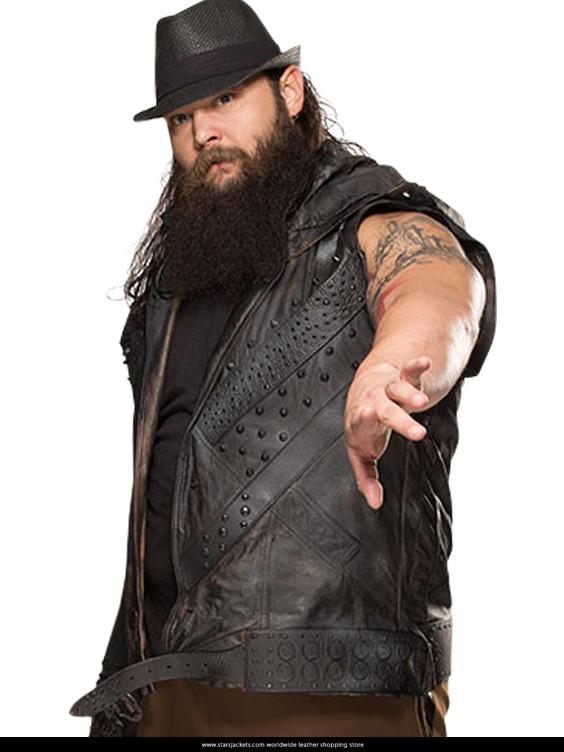 Bray Wyatt jacket