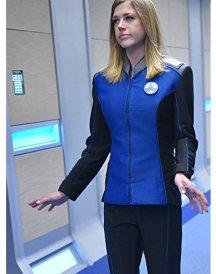 The Orville Adrianne Palick Cmdr Blue jackets