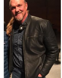 I Can Only Imagine Trace Adkins Leather Jackets