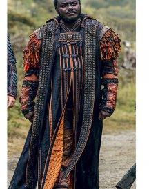 Babou Ceesay Pilgrim Coat