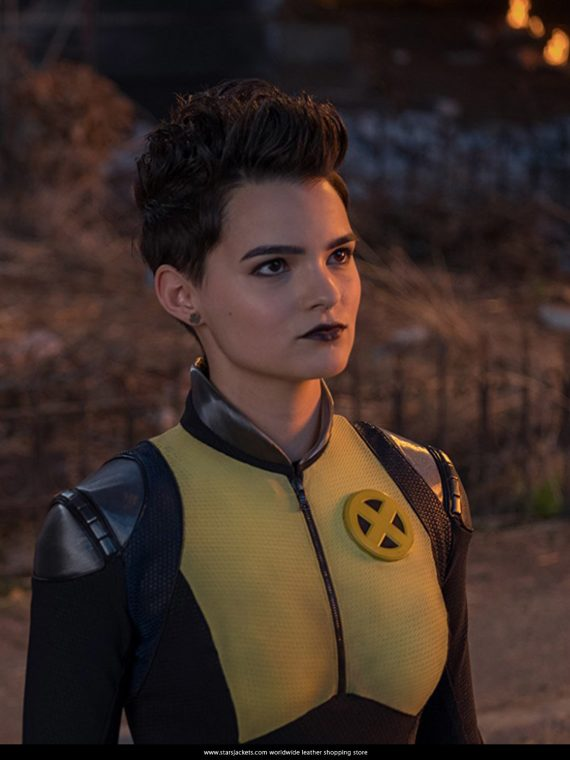 Negasonic-Teenage-Warhead Jackets