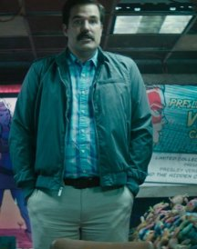 Peter Rob Delaney in Deadpool 2