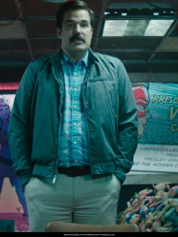 Peter Rob Delaney in Deadpool 2