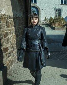 Tilda Ally Loannides Coat