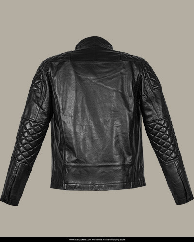 Big Boss Metal Gear Solid 5 Leather Jacket