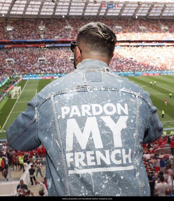 Pardon My French DJ Snake