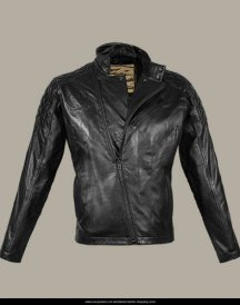 Snake MGSV Big Boss Metal Gear Solid 5 Jacket
