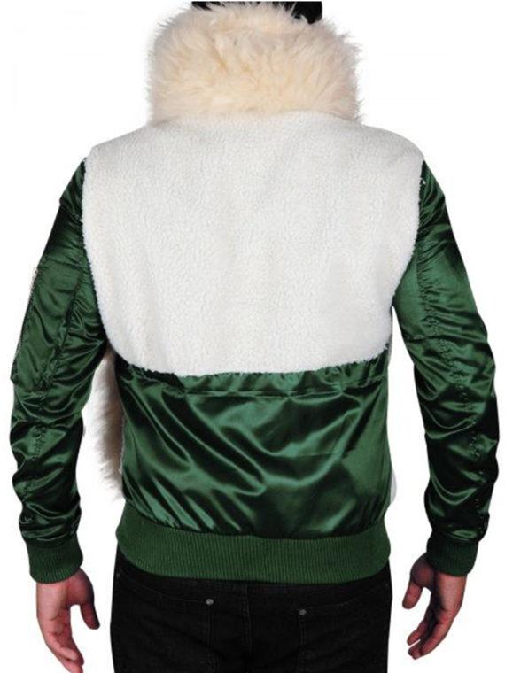 Vin Diesel Xxx Premiere Jacket