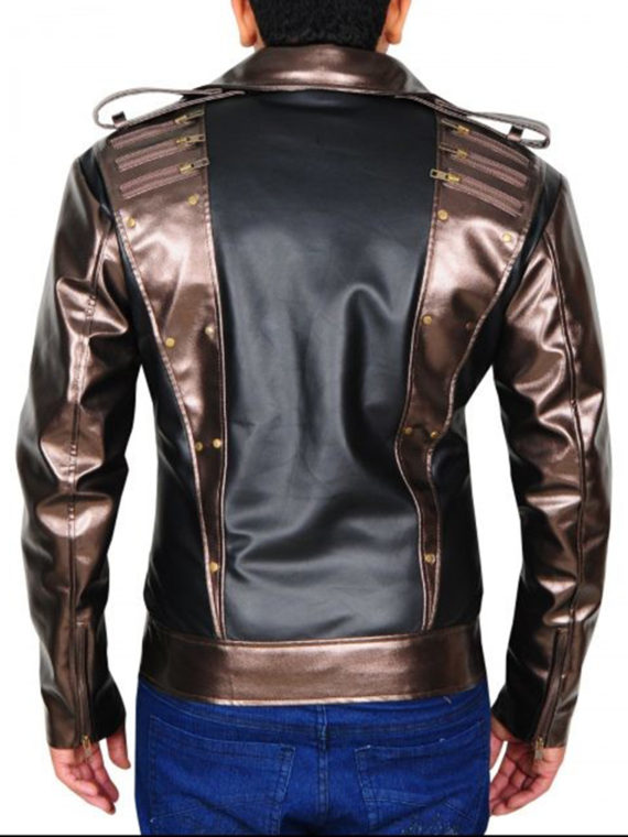 X-Men Quicksilver Evan Jacket