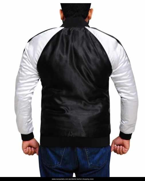 wwe stars jacket