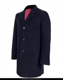 12th-Doctor-Who-Blue-Coat