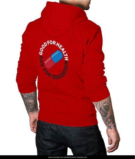 Akira-Red-Hoodie