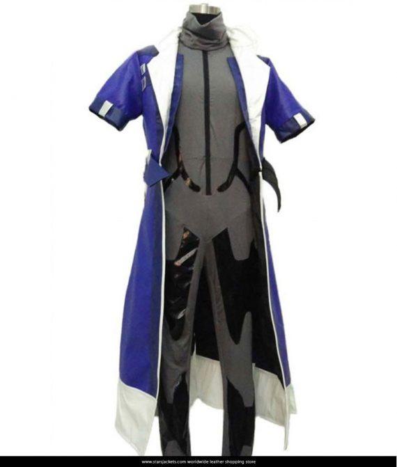 Ana-coat