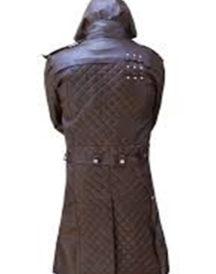 Assassins Creed Syndicate Jacob Coat