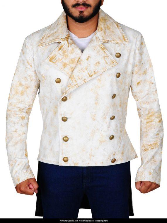 Ben-Foster-Charlie-Prince-Leather-Jacket