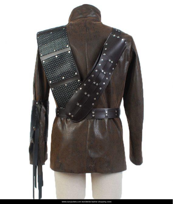 Dark-Brown-Archer-Coat