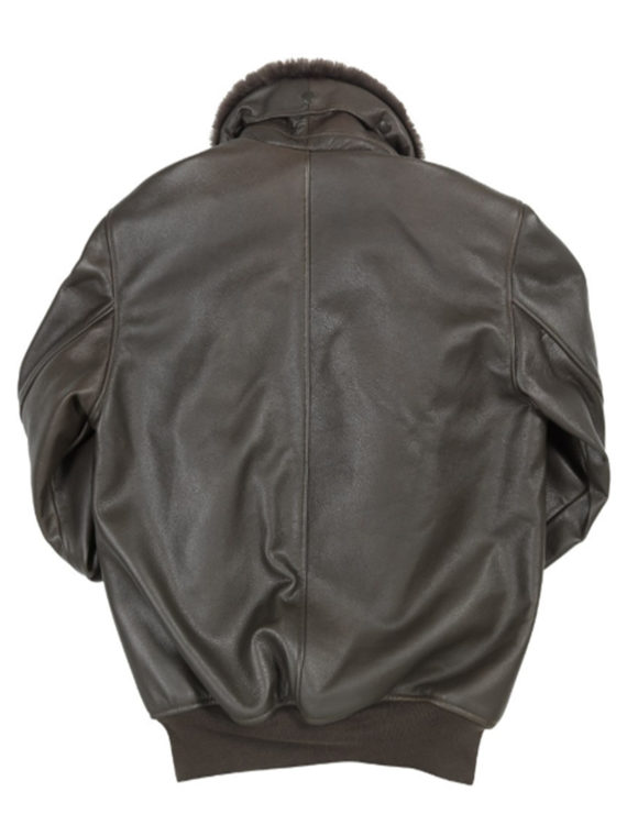 Forest Whitaker How It Ends Black Jacket