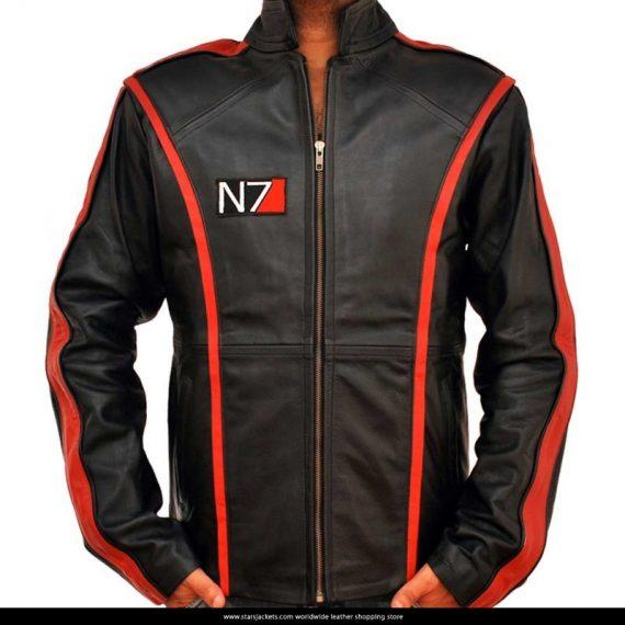 N7 jacket