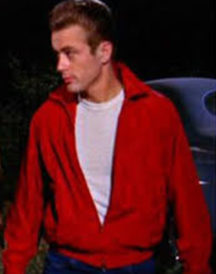 Rebel Without A Cause James Dean Jim Stark Jacket