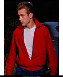 f09acbd668b Rebel Without A Cause James Dean Jim Stark Jacket - Stars Jackets