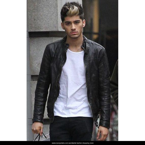 Zayn Malik SlimFit Jacket