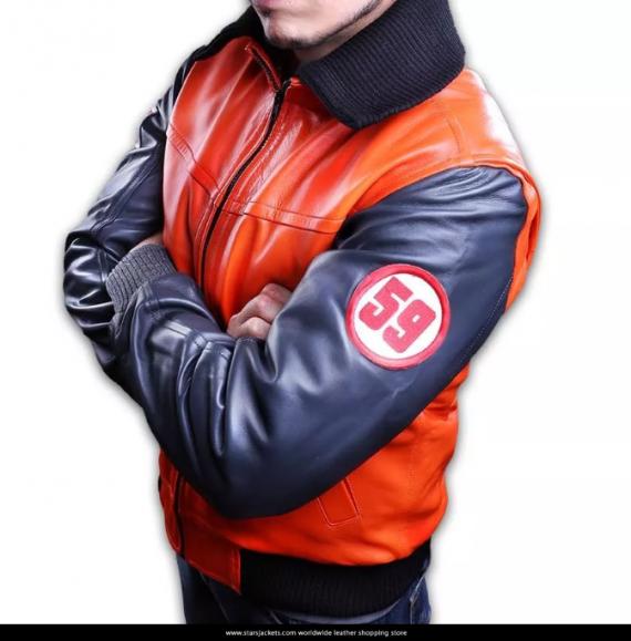 goku jacket