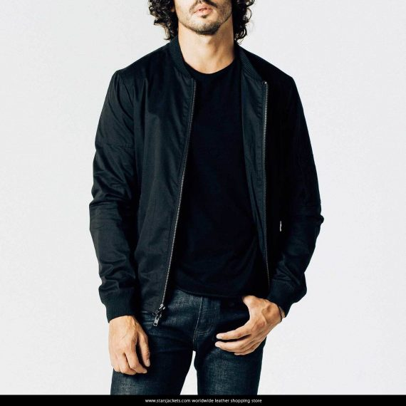mens-black-cotton-bomber-jacket-product (1)