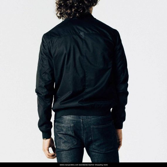mens-black-cotton-bomber-jacket-product