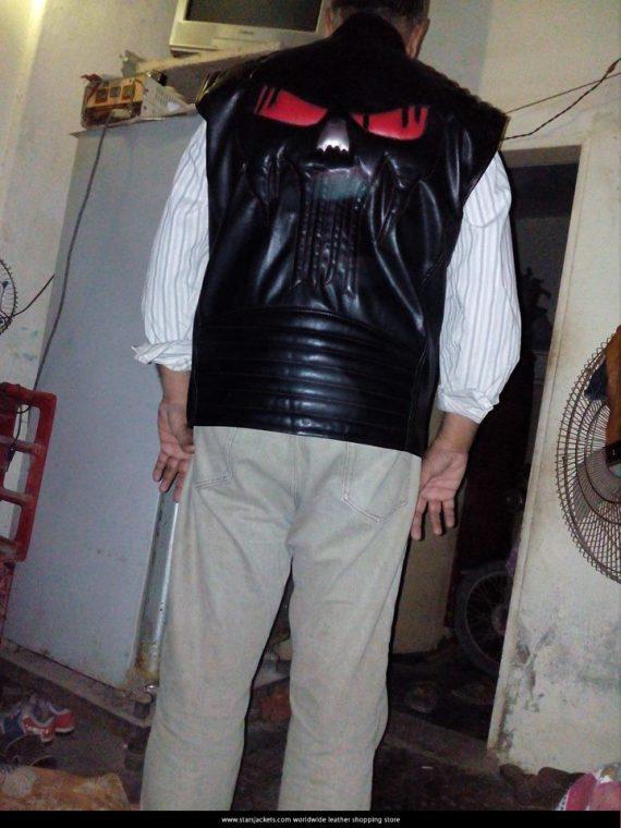 punshiear jacket
