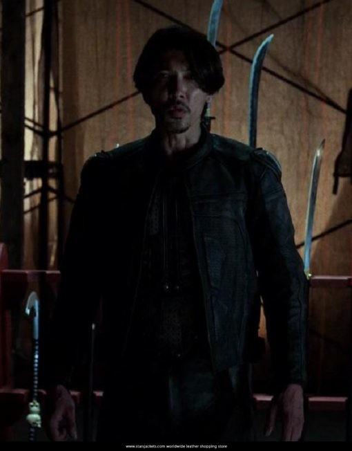 Iron-Fist-David-Sakurai-Leather-Jacket