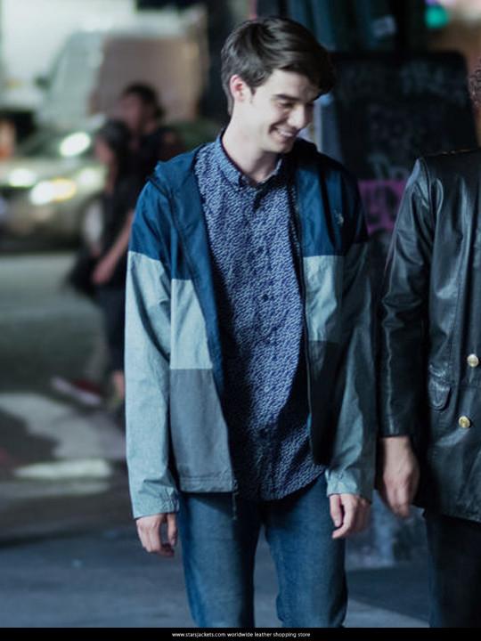 Alex Truelove Alex Strangelove Jacket