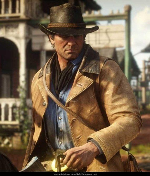 Arthur-Morgan-Jacket
