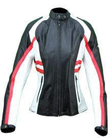 ÚRsula Corberó La Casa De PaPel Moto Biker Jacket