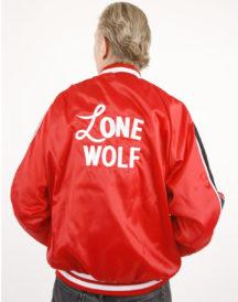 1950s Lenny Lone Wolf Jacket