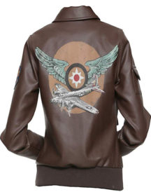 2019 Women's Captain Marvel Collection jackets