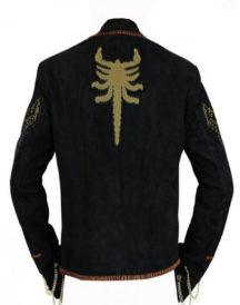Antonio Banderas Once Upon A Time In Mexico El Mariachi Jacket