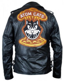 Atom Cats Fallout 4 Cosplay Jacket
