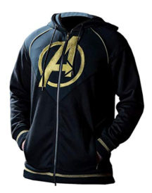 Avengers Phase Three Commemorative Limited Edition Hoodie