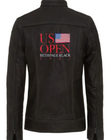 Us Open Bethpage Black 2002 Golf Digest Jacket
